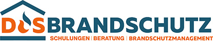 DS Brandschutz - Logo